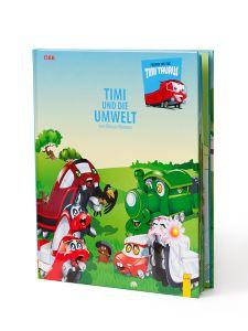 Buch: Timi und die Umwelt>